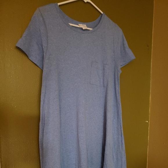 LuLaRoe Dresses & Skirts - Lularoe Carly M